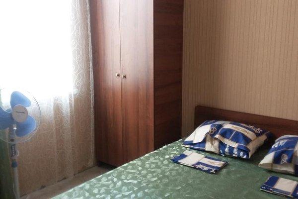 Guest House on ulitsa Uyutnaya - фото 3