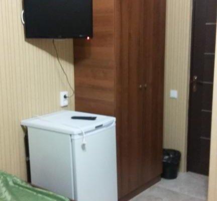 Guest House on ulitsa Uyutnaya - фото 8