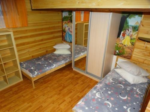 Turgoyak apartments - фото 17