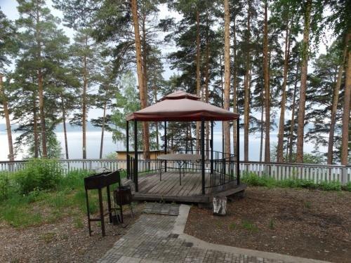 Turgoyak apartments - фото 3