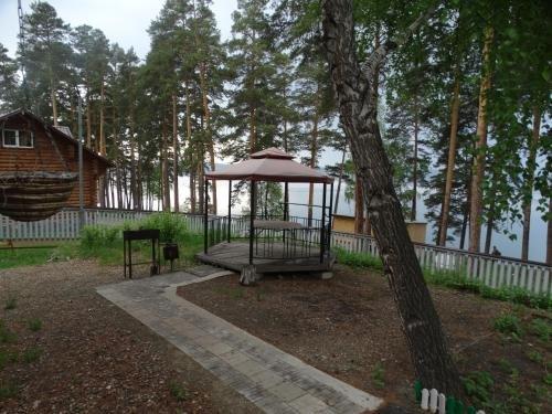 Turgoyak apartments - фото 6