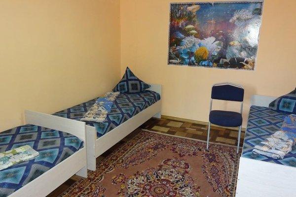Hotel U Zakarii - фото 13