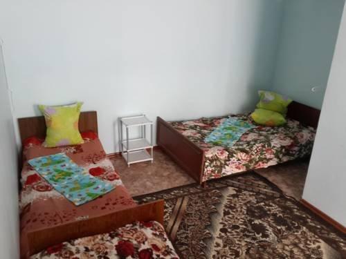 Hotel U Zakarii - фото 12