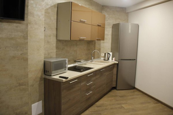 Apartments on Nesebrskaya 14 - фото 13