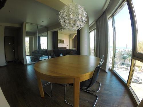 Apartments on Nesebrskaya 14 - фото 15