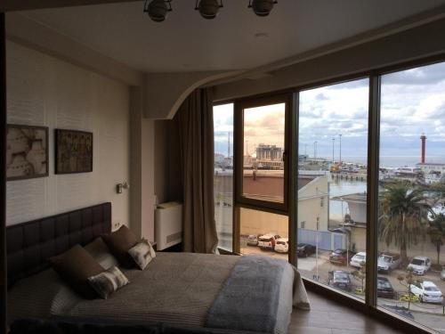 Apartments on Nesebrskaya 14 - фото 17