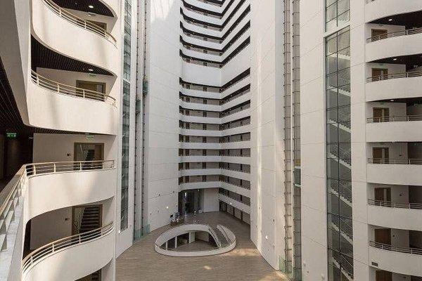 Apartment Actor Galaxy - фото 50