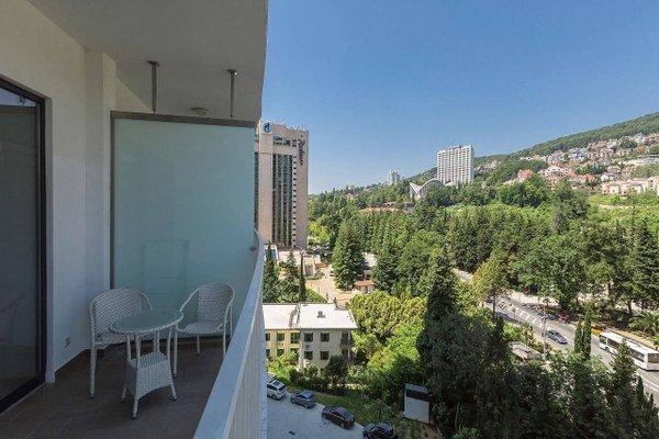 Apartment Actor Galaxy - фото 15