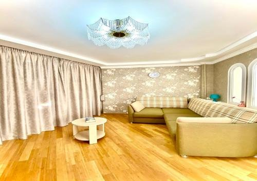 Apartment Navaginskaya 16 - фото 14