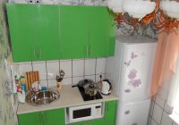 Отзывы Apartment on Pushkina 15