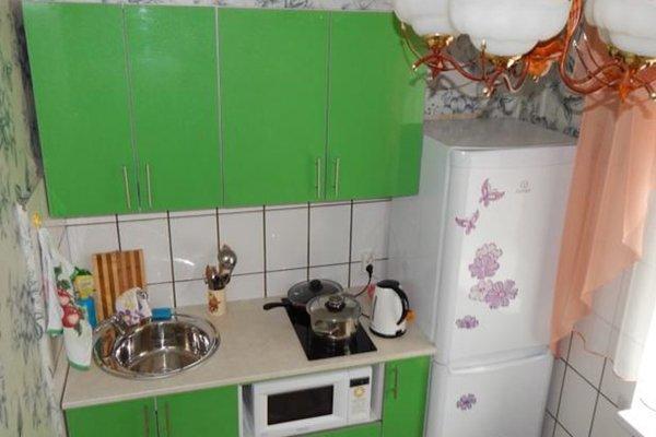 Apartment on Pushkina 15 - фото 18