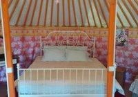 Отзывы Yurt camping