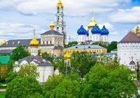 Отзывы Sergiyev Posad Apartment
