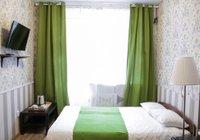 Отзывы Отель «Баден-Баден Изумрудный берег»