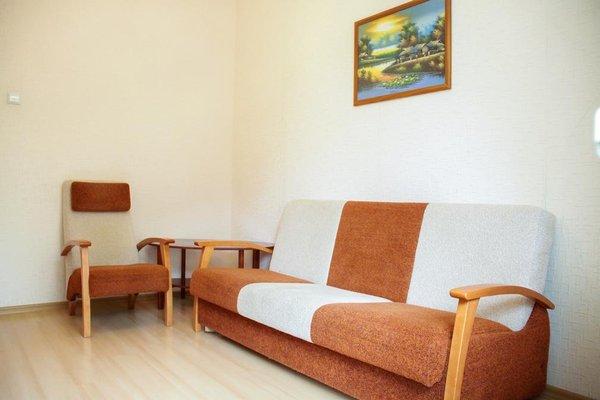 Baden-Baden Izumrudny Bereg Hotel - фото 5