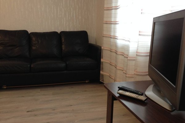 Apartments on Varcusa - фото 1