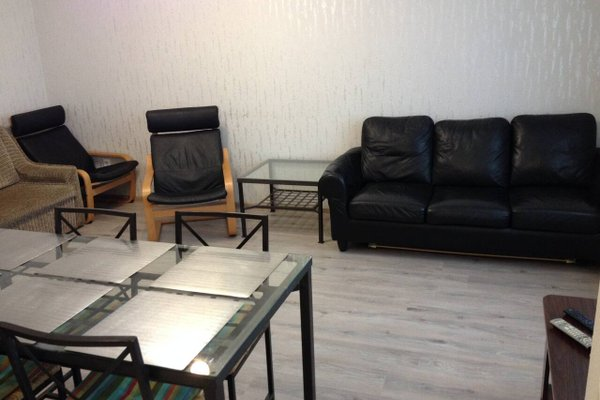 Apartments on Varcusa - фото 2