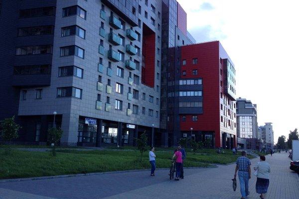 Apartments on Varcusa - фото 6