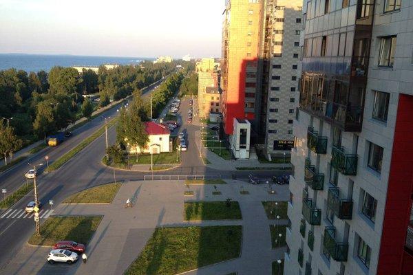 Apartments on Varcusa - фото 9