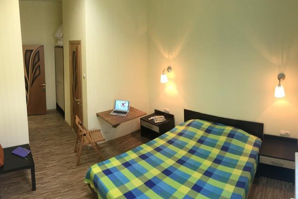 Hostel 24 Kamchatka - фото 19