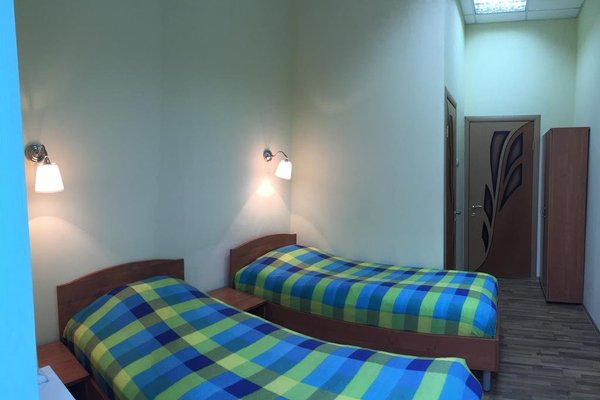 Hostel 24 Kamchatka - фото 2
