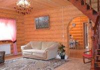 Отзывы Holiday homes Lukomorie