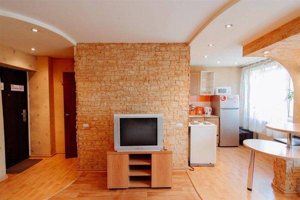 Apartment V Gosti na Tsiolkovskogo 50 - фото 1