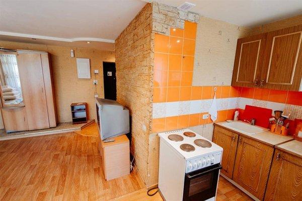 Apartment V Gosti na Tsiolkovskogo 50 - фото 2