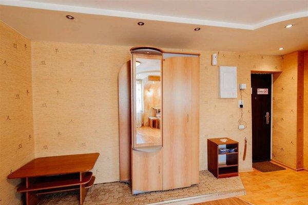 Apartment V Gosti na Tsiolkovskogo 50 - фото 3