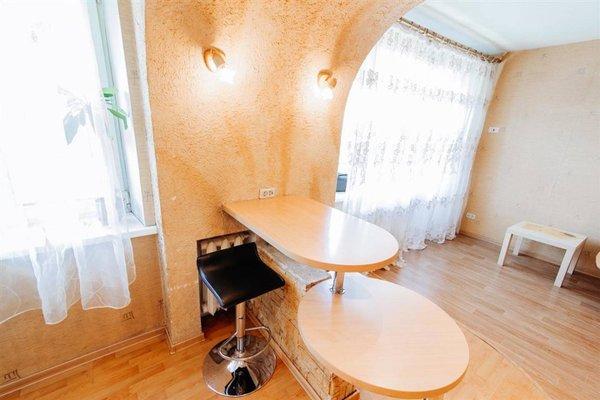 Apartment V Gosti na Tsiolkovskogo 50 - фото 4
