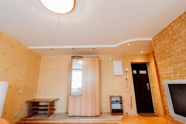 Apartment V Gosti na Tsiolkovskogo 50 - фото 5