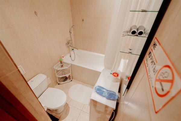 Apartment V Gosti na Tsiolkovskogo 50 - фото 8