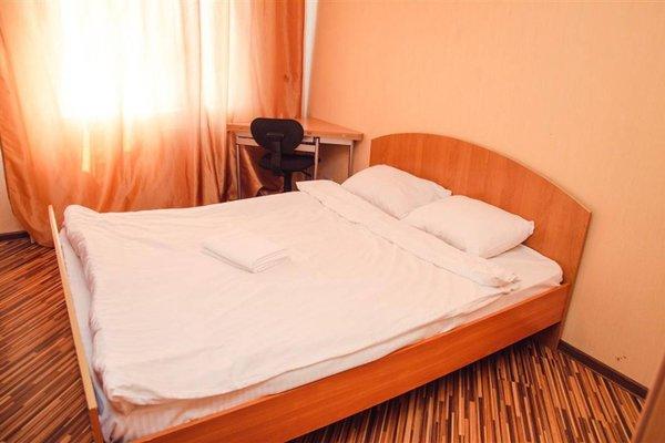 Apartment V Gosti na Kirova 65 - фото 17