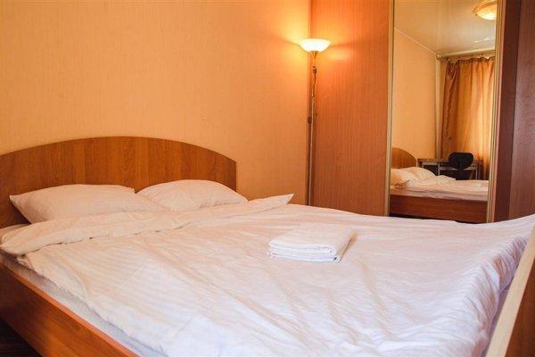 Apartment V Gosti na Kirova 65 - фото 1