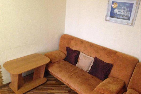 Apartment V Gosti na Kirova 65 - фото 12