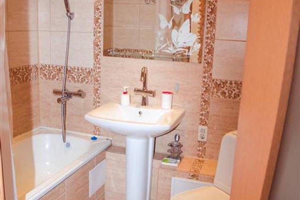 Apartment V Gosti na Kirova 65 - фото 13