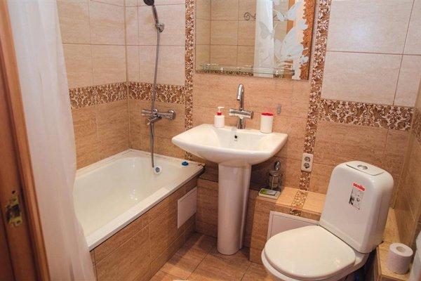 Apartment V Gosti na Kirova 65 - фото 2