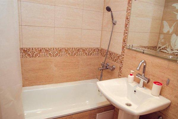Apartment V Gosti na Kirova 65 - фото 4