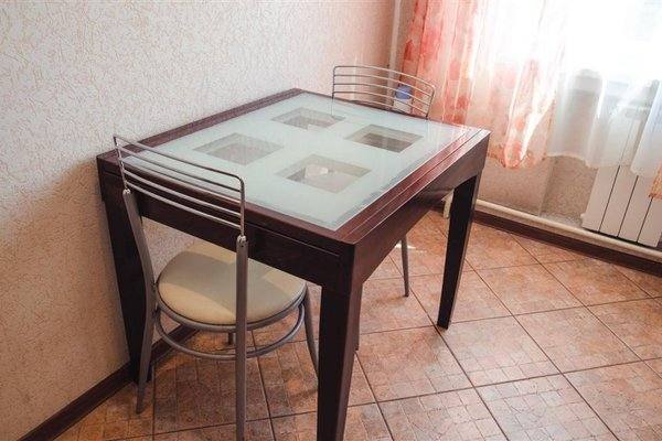 Apartment V Gosti na Kirova 65 - фото 5