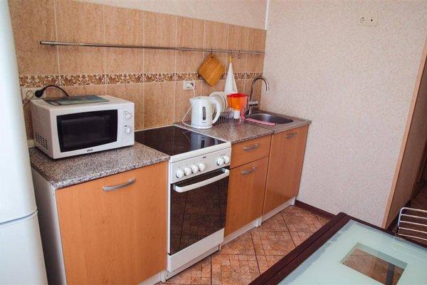 Apartment V Gosti na Kirova 65 - фото 6
