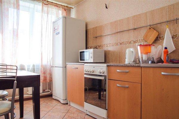 Apartment V Gosti na Kirova 65 - фото 7