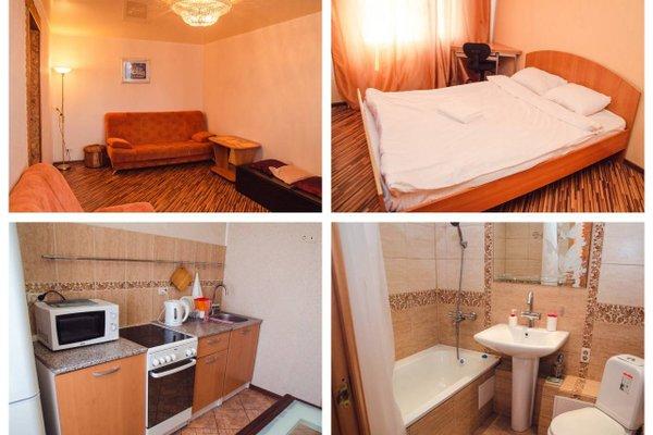 Apartment V Gosti na Kirova 65 - фото 8