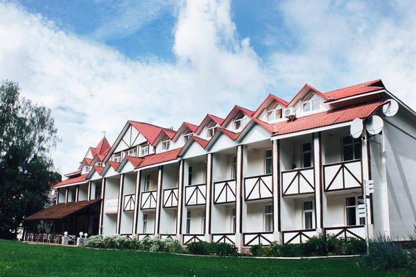 Park-Hotel Salyn - фото 17