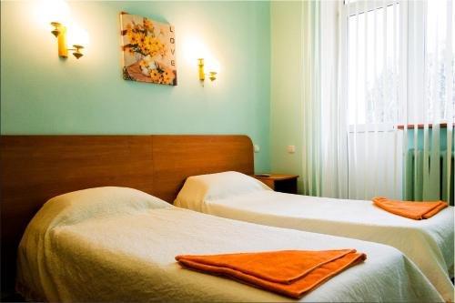 Park-Hotel Salyn - фото 2