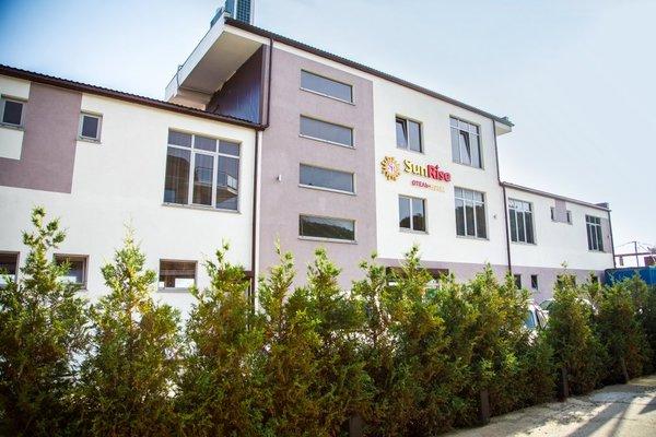 Мини-Отель SunRise - фото 43