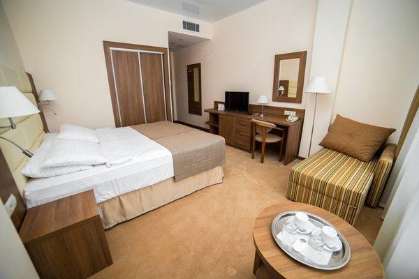 Мини-Отель SunRise - фото 1