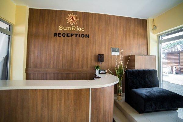 Мини-Отель SunRise - фото 14