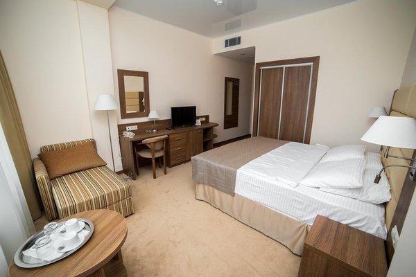 Мини-Отель SunRise - фото 2