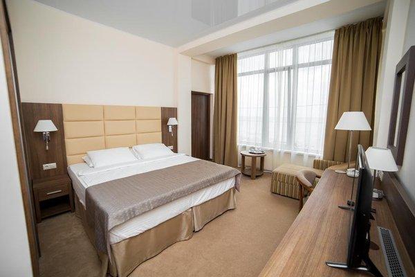 Мини-Отель SunRise - фото 4