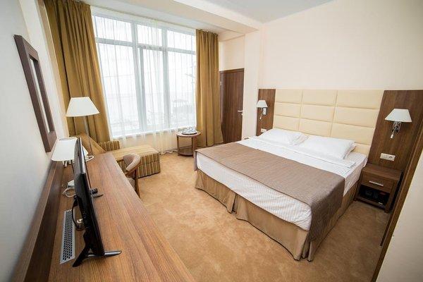 Мини-Отель SunRise - фото 5